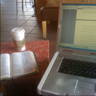 3 Essentials for Sermon Prep