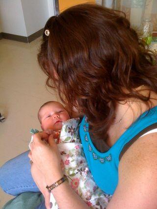 Leah-Gabby-Hospital